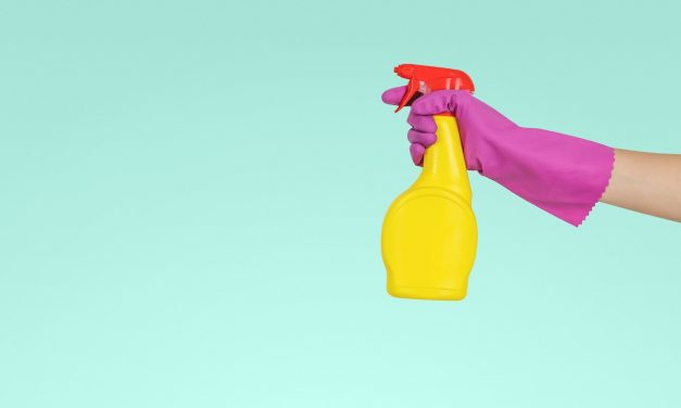 How To Keep Your Family Home Clean