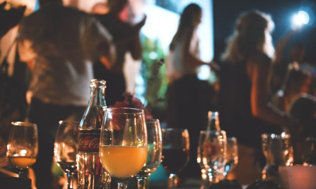 How to Organise a Great Private Party in 3 Easy Steps