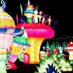 EUROPE'S LARGEST LANTERN AND LIGHT FESTIVAL TO DEBUT IN MANCHESTER THIS WINTER