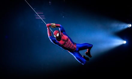 REVIEW – Marvel Universe LIVE! at Liverpool's M&S Bank Arena