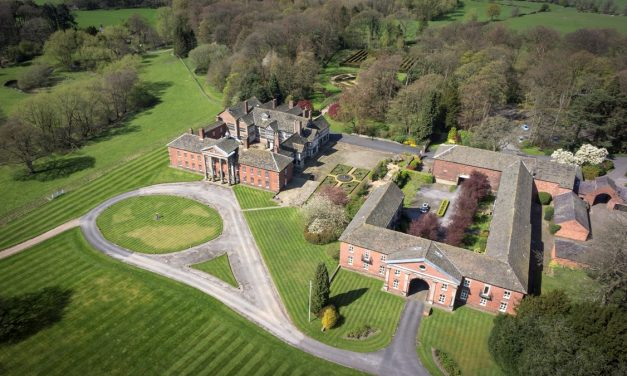 Family Days Out After Lockdown Why Visit Adlington Hall