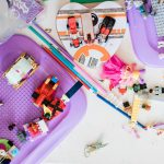 How to Keep on Top of Untidy Toys