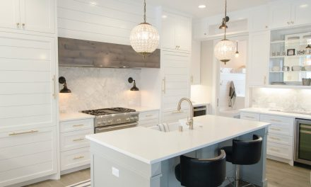 4 Easy Ways to Transform Your Kitchen without Remodelling