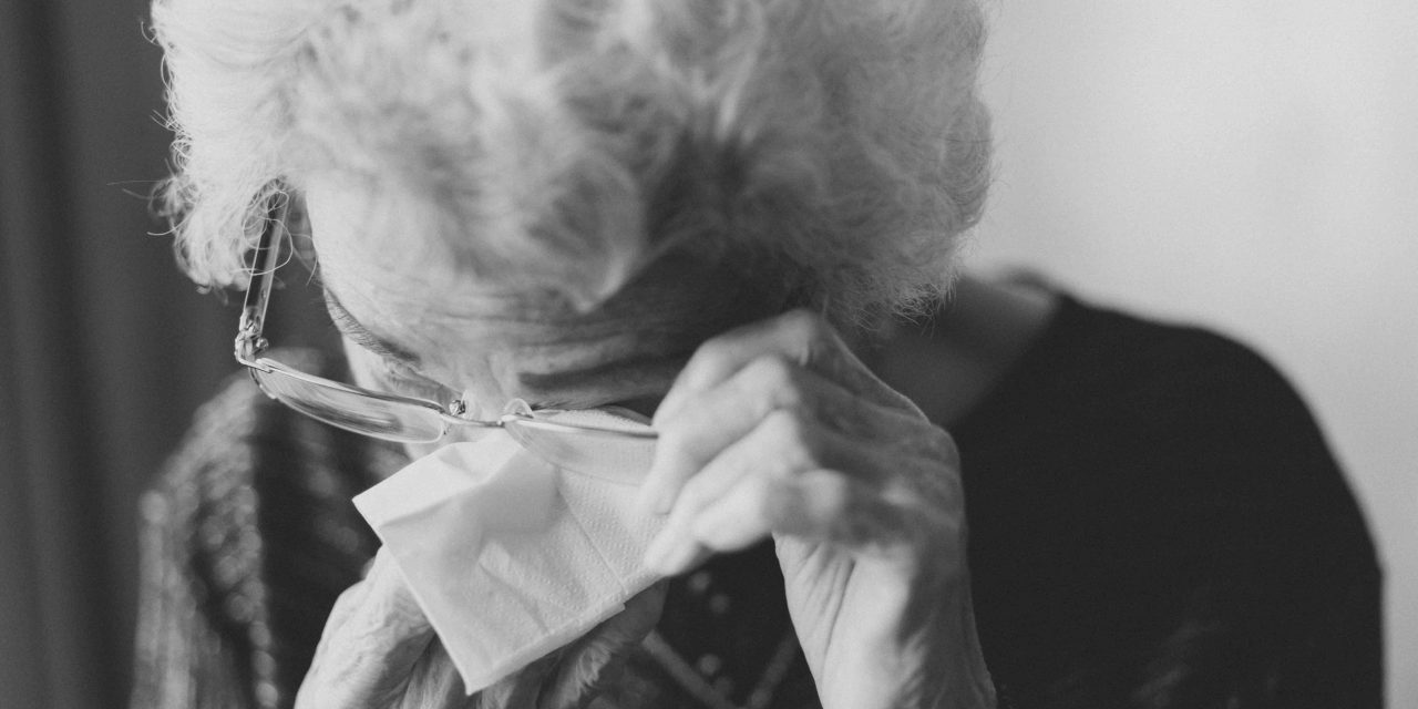 A Guide to Dealing with Dementia in the Family