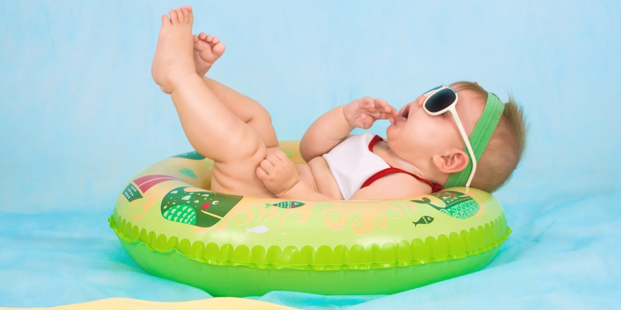 How to Navigate Weaning While on Holiday