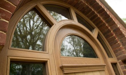 The importance of having properly installed windows