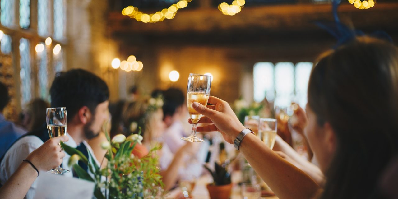 Choosing the Right Wedding Venue For You: What to Consider