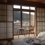 JAPANESE STYLE BEDROOM DECOR IDEAS