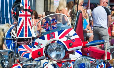 This is the Modern World – How Can You Live The Mod Lifestyle?