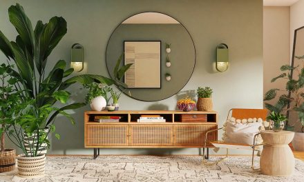 5 Ways to Make Your Home Good as New