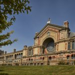 Events that defined Alexandra Palace