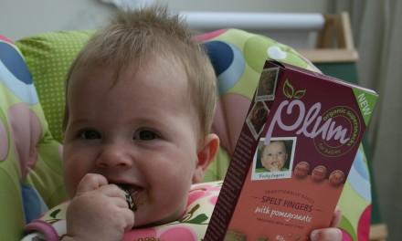 Win Free Plum Baby Goodies