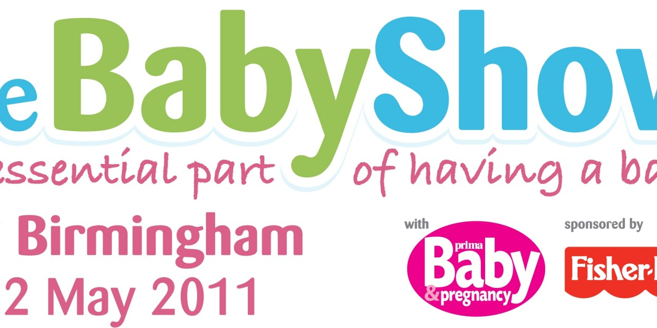 Baby Show Tickets to WIN