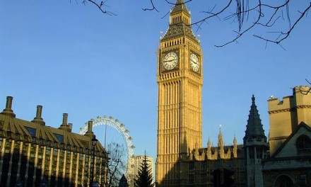 A Family Day Out in London