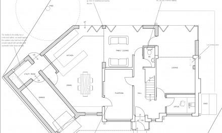 Developed Property Scheme – Plan A