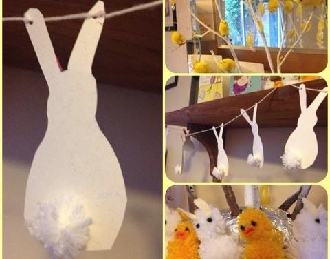Creating Easter Magic
