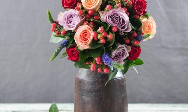 40% Off Appleyard Flowers With Cheshire Mum