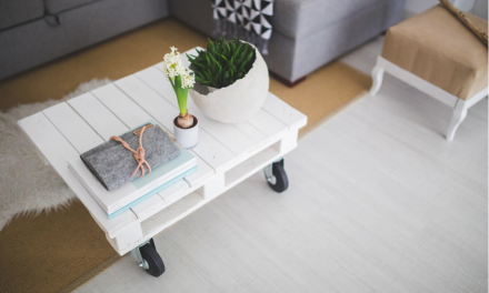 6 Ways to Spruce Up a Drab Interior in a Jiffy