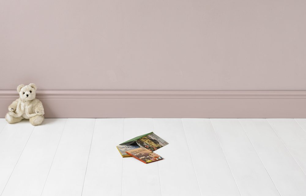 Millennial Pink Interior Inspiration