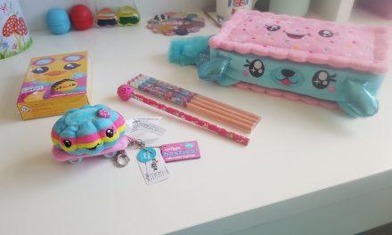 Stationery Desk Candy From Smiggle