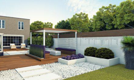 How You Can Create a More Practical Garden Space