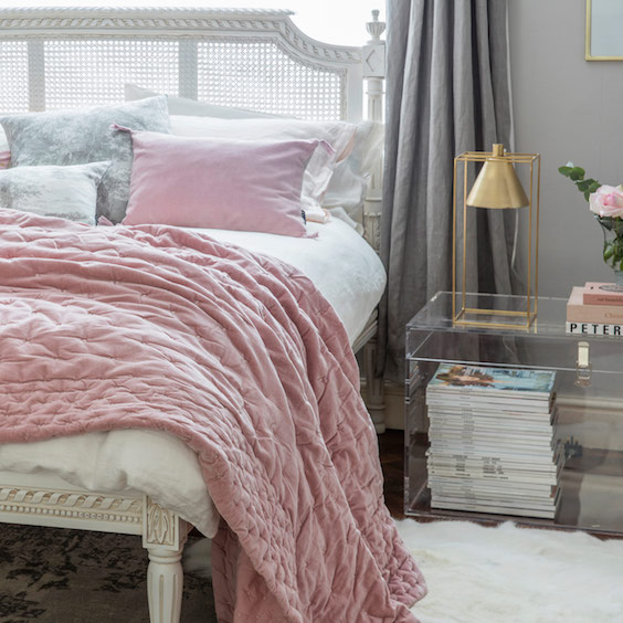 The weather outside is frightful! 5 ways to make your bedroom extra cosy this winter