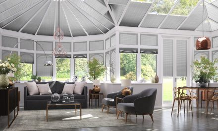 Take The Heat Out Of Your Conservatory This Summer