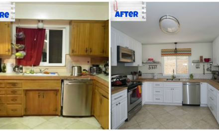 Quick Ways To Improve Your Kitchen's Appearance, Without Breaking The Bank