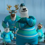 Norm of the North: The Keys to the Kingdom
