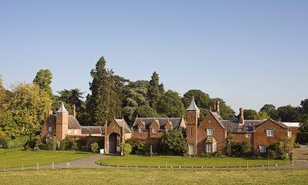 Combermere Abbey Estate, Cheshire