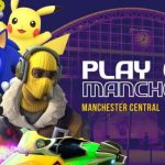 PLAY EXPO RETURNS TO MANCHESTER MAY 2019