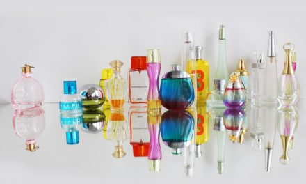 Eau Dear: Survey reveals the perfume scents turning the nation off