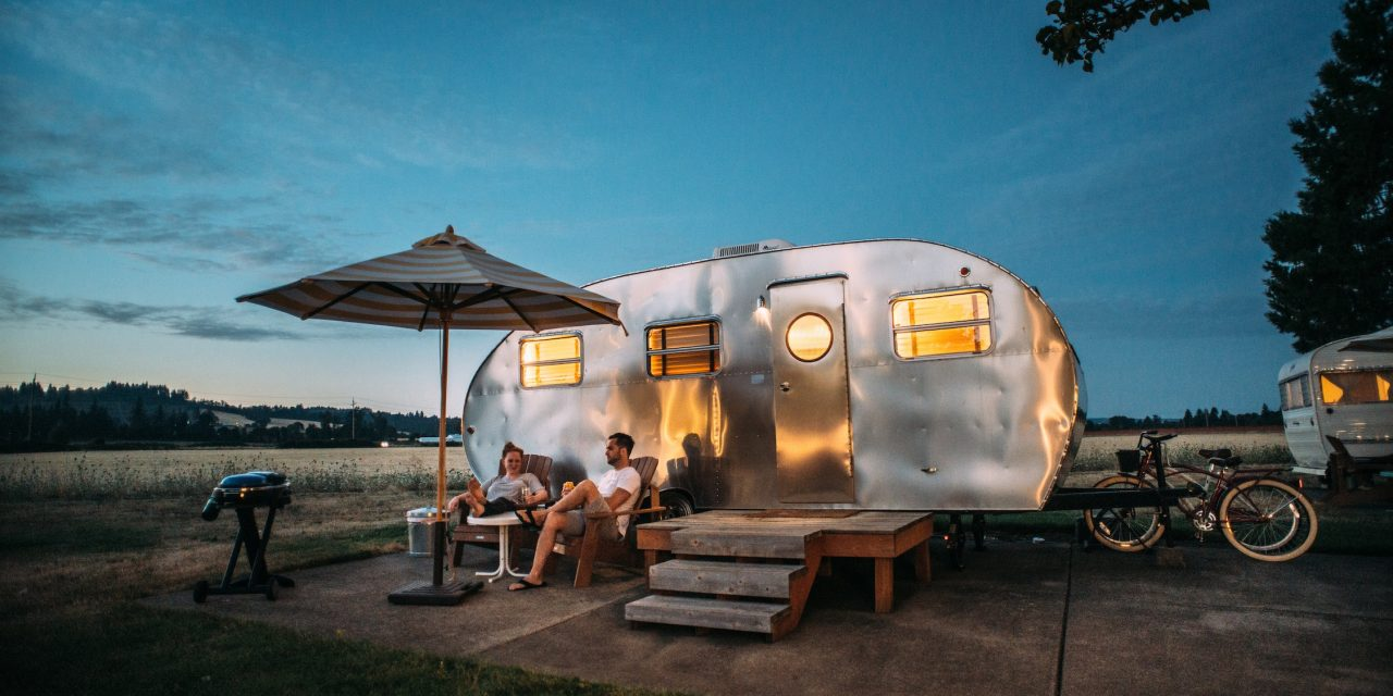 How to Make the Most out of Your Caravan Investment