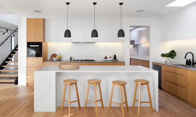 Three of the best projects to transform your home