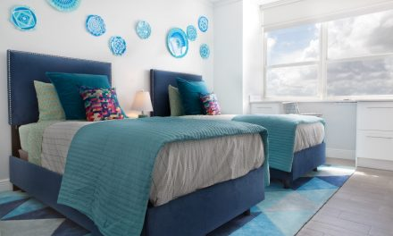 How to Create the Perfect Guest House