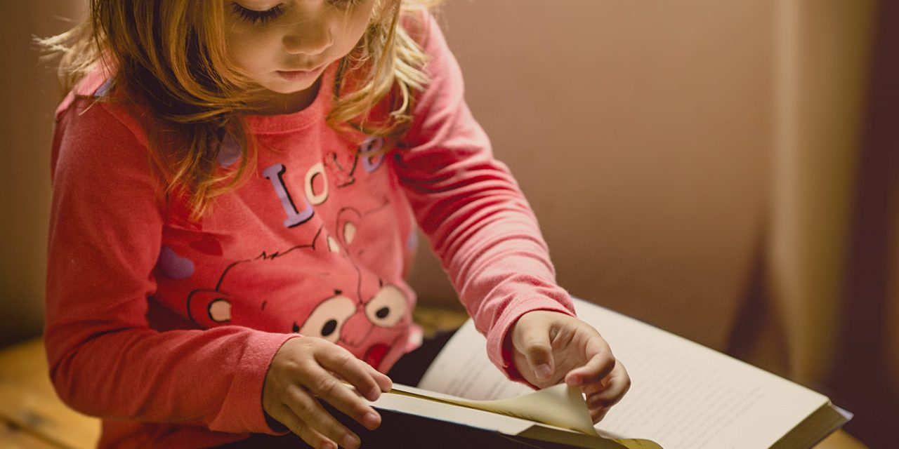 Top Tips to Get Children Reading More