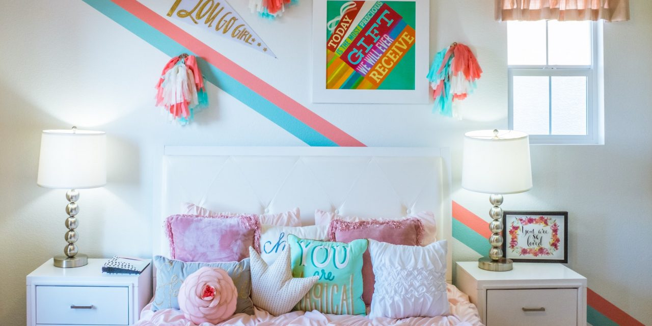 Creating a Child-Friendly Bedroom